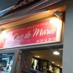 Photo de La Cave de Marie