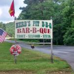 Herb's Pit Bar-B-Que