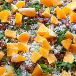 fresh salads w/ organic greens