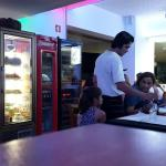 Fotografia de Pizzerias La Carbonara