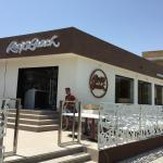 RocxiBeach Restaurant & Tapas
