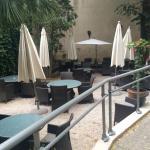 Foto de Hotel Oceania Le Métropole