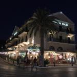 Foto de Ionian Plaza Hotel