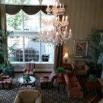 Foto de Comfort Inn And Suites - East Greenbush