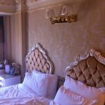 Foto de Deluxe Golden Horn Sultanahmet Hotel