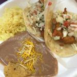 HUGE Burritos and Amazing Fish Tacos