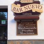 Foto de Antiguo Bar Nuevo