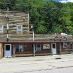 Wooden Nickel Saloon