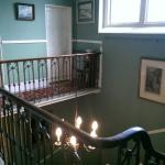 Holly bank house - our wedding