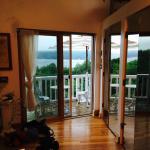 The Overlook room