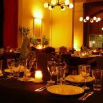 Club Social Restaurant