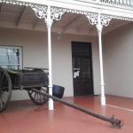 George Museum Foto