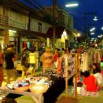 Saturday Night Market