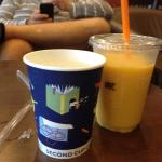Second Cup Coffee Co.照片