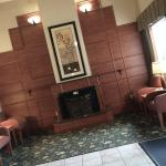 Foto de Holiday Inn Express Hotel & Suites Burlington