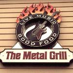 Metal Grill