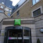 Foto de Ibis Styles London Southwark Rose