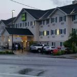 Photo de The Aberdeen Hotel