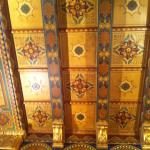Magnificent Ceiling