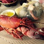 Lobster again