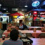 "Foto de Rudy's ""Country Store"" & Bar-B-Q"