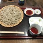 Sobadokorofujimura