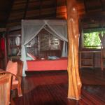 Luna Suite, Second Floor
