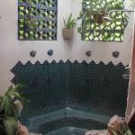 Luna Suite, Bathroom