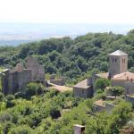 village de saissac