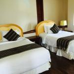 Foto de Sunrise Nha Trang Beach Hotel & Spa
