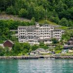 Grande Fjord Hotel