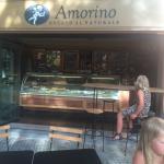 Foto van Amorino