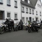 A bikers paradise