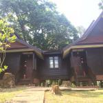 Entrance - Lake Kenyir Resort Photo