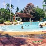 Lake Kenyir Resort