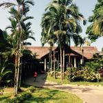 Lake Kenyir Resort Photo