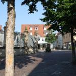 Foto de Adler am Schloss