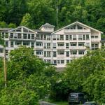 Foto de Grande Fjord Hotel