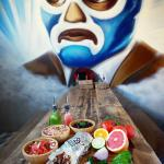 Bilde fra Freddy Fuego Burrito Bar, Hausmanns Gate