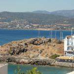 Pension Mylos Foto