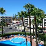 Foto de Playa del Sol Apartments
