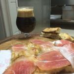 Provate abbinamenti ideali tra focacciotti e birre artigianali