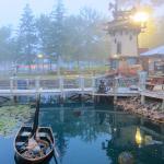Foto de BEST WESTERN Acadia Park Inn
