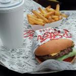Foto de Better Burger