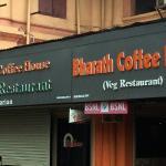 Bharat coffee house,Broadway,Ernakulam