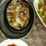 Havuzbasi Restaurant Foto