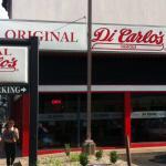 DiCarlos on Main Street