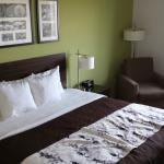 Sleep Inn & Suites Foto