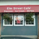 Elm Street Cafe Front