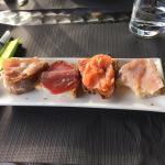 Restaurante El Nautico, nice view...